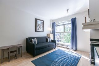 "Photo 11: 209 332 LONSDALE Avenue in North Vancouver: Lower Lonsdale Condo for sale in ""The Calypso"" : MLS®# R2077860"