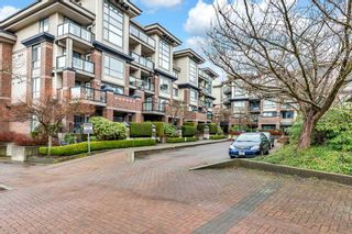 "Photo 12: 318 10866 CITY PARKWAY Parkway in Surrey: Whalley Condo for sale in ""THE ACCESS"" (North Surrey)  : MLS®# R2555337"