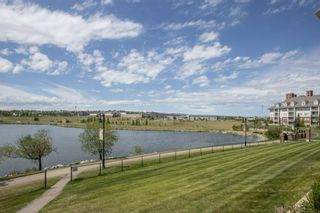 Photo 36: 120 Country Village Manor NE in Calgary: Country Hills Village Row/Townhouse for sale : MLS®# A1114216