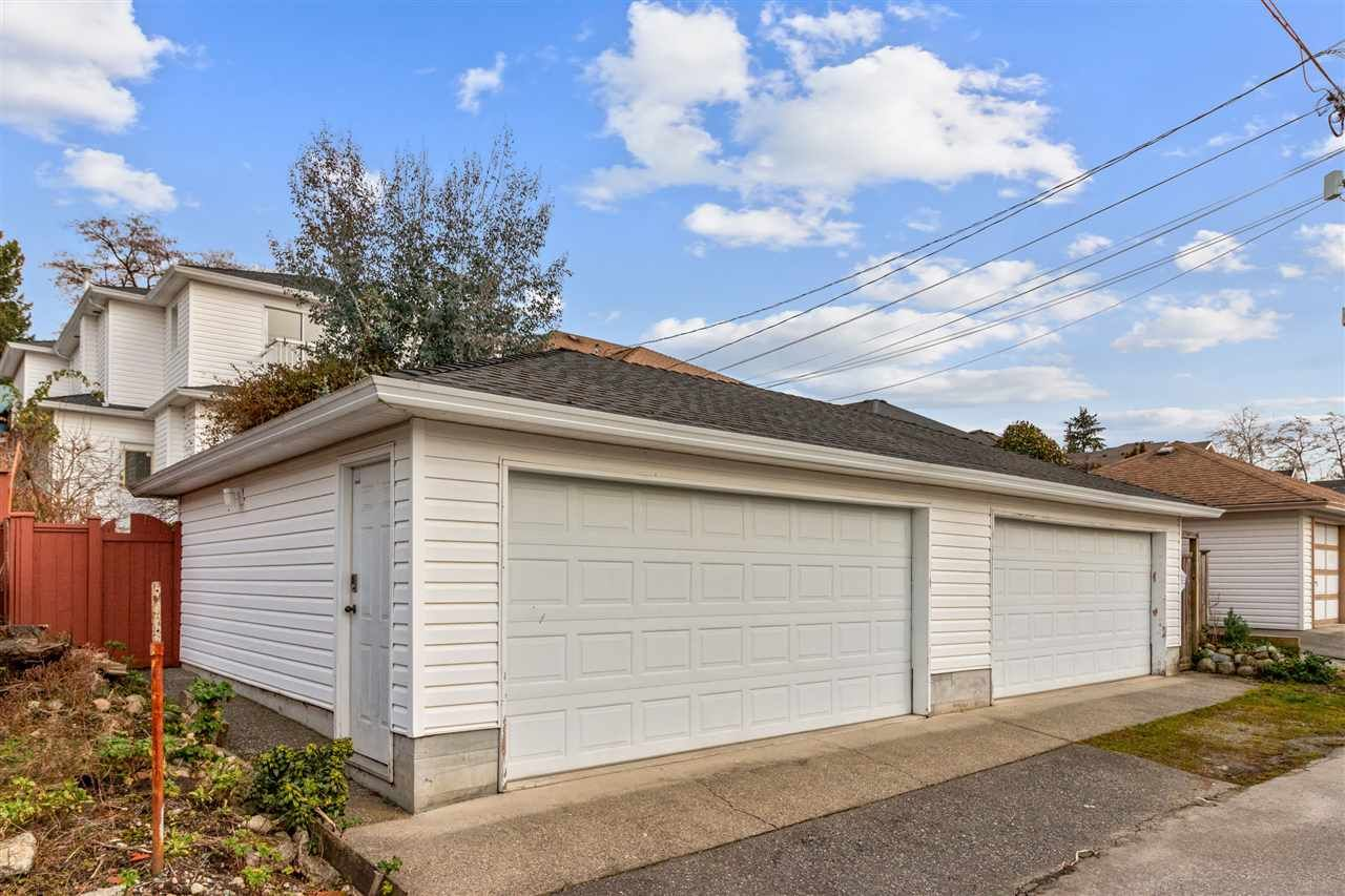 Photo 21: Photos: 337 E 5TH Street in North Vancouver: Lower Lonsdale 1/2 Duplex for sale : MLS®# R2544809