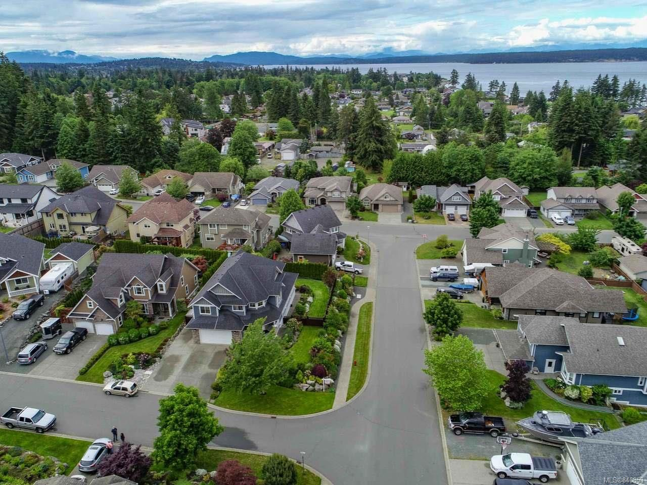 Photo 78: Photos: 206 Marie Pl in CAMPBELL RIVER: CR Willow Point House for sale (Campbell River)  : MLS®# 840853