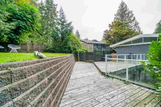"""Photo 35: 20441 46 Avenue in Langley: Langley City House for sale in """"MOSSEY ESTATES"""" : MLS®# R2504586"""