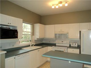 Photo 3: # 18 1765 PADDOCK DR in Coquitlam: Westwood Plateau Condo for sale : MLS®# V1111554