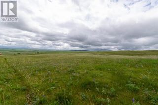 Photo 1: none Hwy 22 in Lundbreck: Vacant Land for sale : MLS®# A1123861