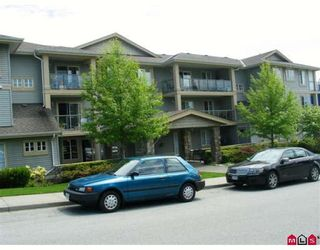 "Photo 1: 301 1280 MERKLIN Street in White_Rock: White Rock Condo for sale in ""The Patterson"" (South Surrey White Rock)  : MLS®# F2816886"