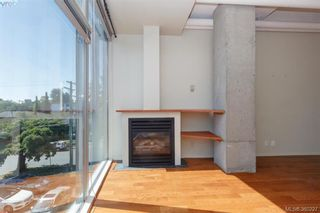 Photo 5: 305 1061 Fort St in VICTORIA: Vi Downtown Condo for sale (Victoria)  : MLS®# 763662