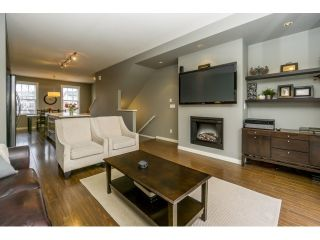 """Photo 8: 77 18983 72A Avenue in Surrey: Clayton Townhouse for sale in """"KEW"""" (Cloverdale)  : MLS®# R2034361"""