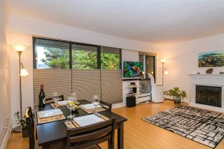 """Photo 11: 307 1855 NELSON Street in Vancouver: West End VW Condo for sale in """"THE WEST PARK"""" (Vancouver West)  : MLS®# R2443388"""