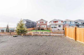 Photo 33: 1736 162 Street in Edmonton: Zone 56 House for sale : MLS®# E4236570