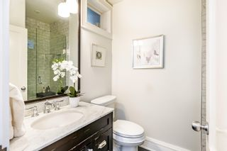 Photo 15: 2878 W 3RD AVENUE in Vancouver: Kitsilano 1/2 Duplex for sale (Vancouver West)  : MLS®# R2620030