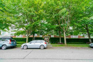 """Photo 16: 205 1675 W 10TH Avenue in Vancouver: Fairview VW Condo for sale in """"Norfolk Place"""" (Vancouver West)  : MLS®# R2470451"""