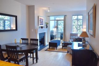 """Photo 8: 210 1675 W 10TH Avenue in Vancouver: Fairview VW Condo for sale in """"Norfolk House by Polygon"""" (Vancouver West)  : MLS®# R2173409"""