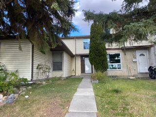 Main Photo: 88 Abergale Way NE in Calgary: Abbeydale Row/Townhouse for sale : MLS®# A1148231