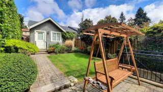 Photo 37: 3755 W 39TH Avenue in Vancouver: Dunbar House for sale (Vancouver West)  : MLS®# R2577603