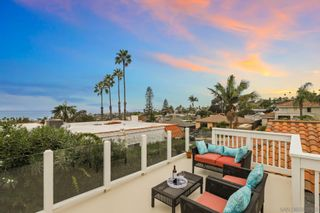 Photo 2: POINT LOMA House for sale : 3 bedrooms : 4427 Adair St in San Diego
