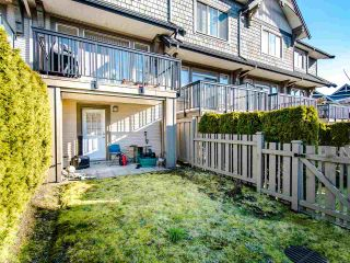 """Photo 17: 149 3105 DAYANEE SPRINGS Boulevard in Coquitlam: Westwood Plateau Townhouse for sale in """"WHITE TAIL LANE"""" : MLS®# R2443110"""