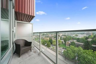 """Photo 19: 803 955 E HASTINGS Street in Vancouver: Strathcona Condo for sale in """"Strathcona Village - The Heatley"""" (Vancouver East)  : MLS®# R2592252"""