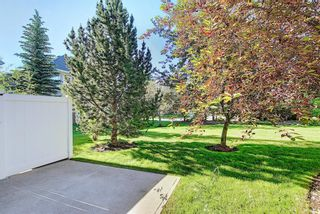 Photo 35: 63 Wentworth Common SW in Calgary: West Springs Row/Townhouse for sale : MLS®# A1124475