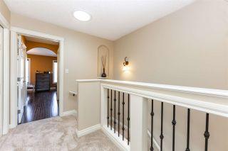 Photo 20: 10418 69 Avenue in Edmonton: Zone 15 Townhouse for sale : MLS®# E4227689