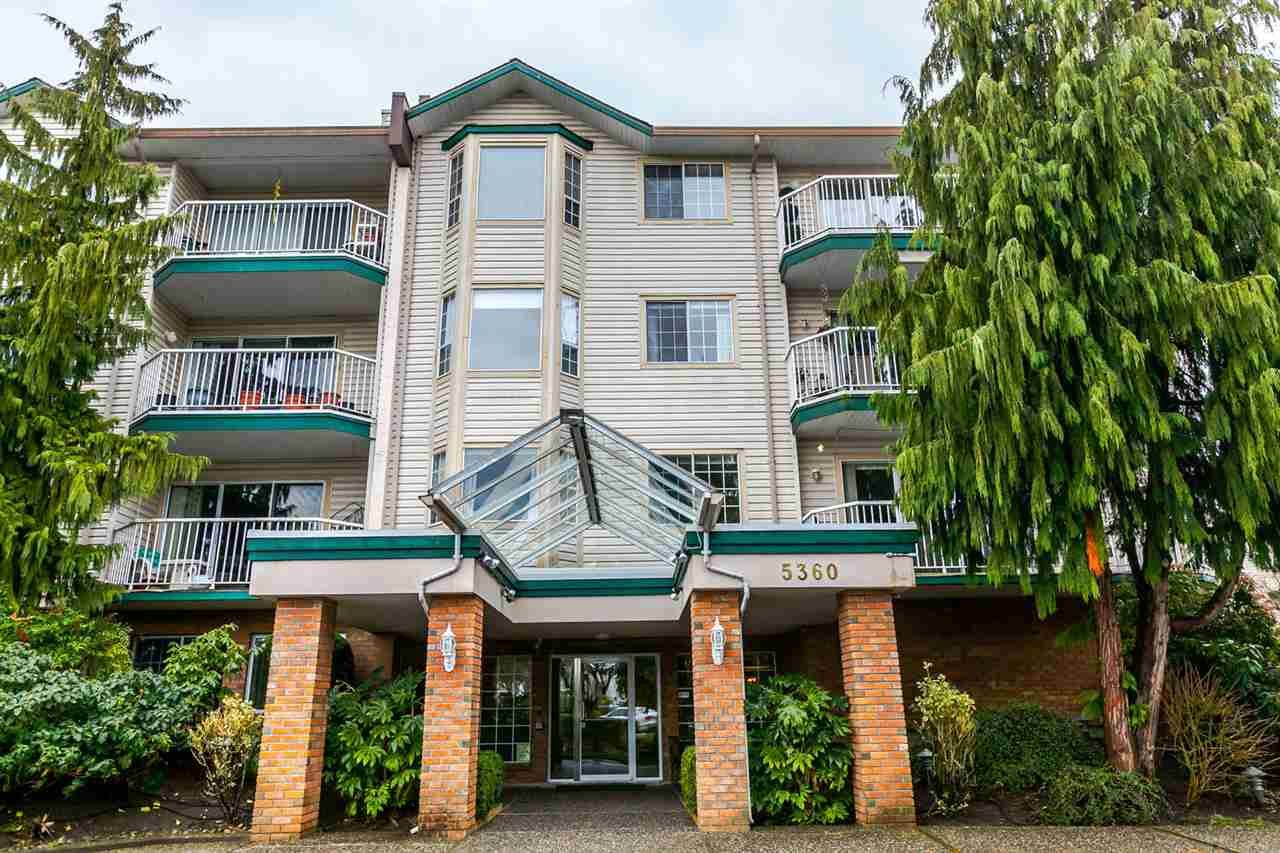 """Main Photo: 104 5360 205 Street in Langley: Langley City Condo for sale in """"Parkway Estates"""" : MLS®# R2146181"""