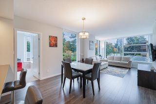 Photo 5: 203 5883 BARKER Avenue in Burnaby: Metrotown Condo for sale (Burnaby South)  : MLS®# R2625498