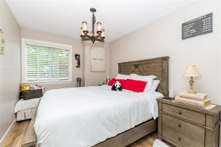"""Photo 21: 10 5900 JINKERSON Road in Chilliwack: Promontory Townhouse for sale in """"Jinkerson Heights"""" (Sardis)  : MLS®# R2589799"""