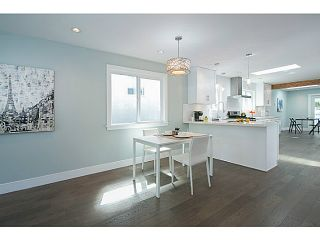 Photo 15: 3522 E 25TH Avenue in Vancouver: Renfrew Heights House for sale (Vancouver East)  : MLS®# V1067898