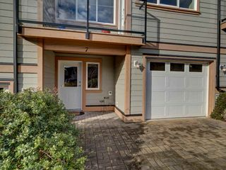 "Photo 34: 7 728 GIBSONS Way in Gibsons: Gibsons & Area Townhouse for sale in ""ISLAND VIEW LANES"" (Sunshine Coast)  : MLS®# R2537940"