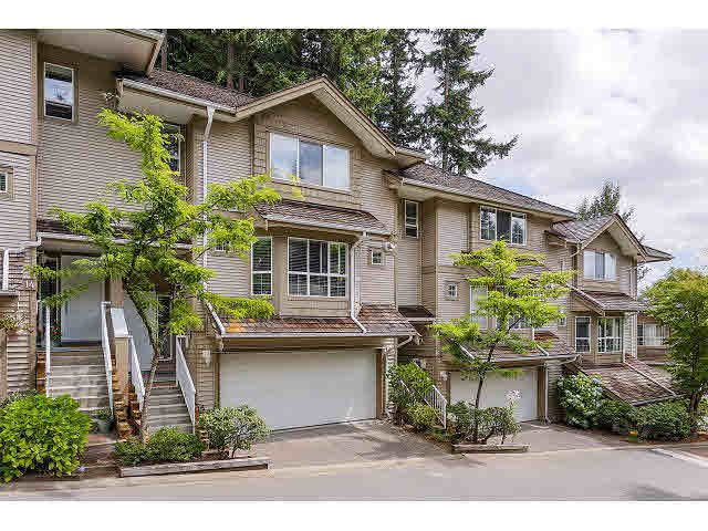 FEATURED LISTING: 15 - 241 PARKSIDE Drive Port Moody