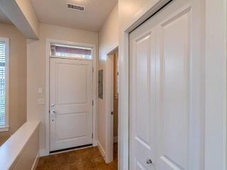Photo 3: 48 130 COLEBROOK ROAD in Kamloops: Tobiano Townhouse for sale : MLS®# 162166