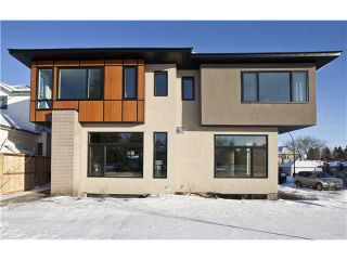 Photo 2: 2240 33 Street SW in CALGARY: Killarney_Glengarry Residential Attached for sale (Calgary)  : MLS®# C3591709