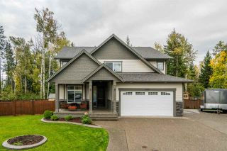 """Main Photo: 2585 KENNEY Court in Prince George: Charella/Starlane House for sale in """"University Heights"""" (PG City South (Zone 74))  : MLS®# R2507251"""