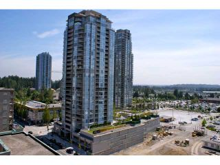 """Photo 9: 1504 2959 GLEN Drive in Coquitlam: North Coquitlam Condo for sale in """"THE PARK"""" : MLS®# V842034"""