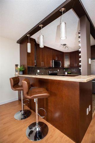 Photo 10: 309 720 Kenaston Boulevard in Winnipeg: River Heights South Condominium for sale (1D)  : MLS®# 202101579