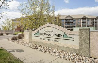 Photo 6: 331 200 BETHEL Drive: Sherwood Park Condo for sale : MLS®# E4236539