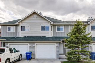 Photo 4: 161 Bayside Point SW: Airdrie Row/Townhouse for sale : MLS®# A1106831