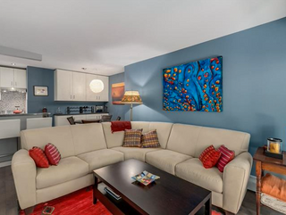 Photo 5: 106 2234 Prince Albert Street in Vancouver: Mount Pleasant VE Townhouse for sale (Vancouver West)  : MLS®# R2064657
