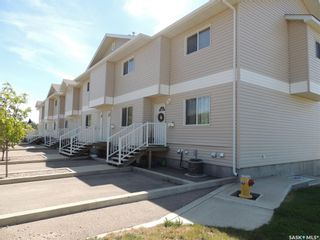 Photo 2: 12 1437 1st Street in Estevan: Westview EV Residential for sale : MLS®# SK827656