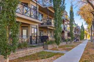 Photo 31: 218 10811 72 Avenue in Edmonton: Zone 15 Condo for sale : MLS®# E4265370