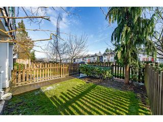 """Photo 37: 14 14377 60 Avenue in Surrey: Sullivan Station Townhouse for sale in """"Blume"""" : MLS®# R2540410"""