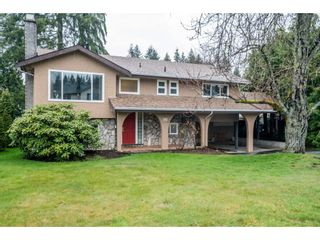 Photo 1: 849 RUNNYMEDE Avenue in Coquitlam: Coquitlam West House for sale : MLS®# R2254099