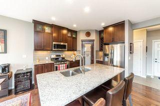 Photo 14: 17 18230 104A Street in Edmonton: Zone 27 Townhouse for sale : MLS®# E4250224