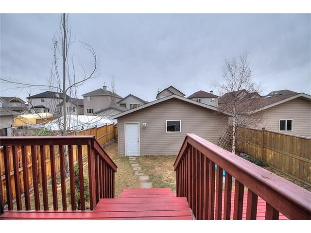 Photo 33: Photos: 527 EVERMEADOW Road SW in Calgary: Evergreen House for sale : MLS®# C4056995