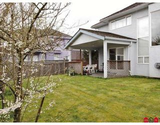 Photo 10: 9188 159TH Street in Surrey: Fleetwood Tynehead House for sale : MLS®# F2809415