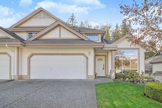 """Photo 1: 88 9025 216 Street in Langley: Walnut Grove Townhouse for sale in """"Coventry Woods"""" : MLS®# R2356730"""