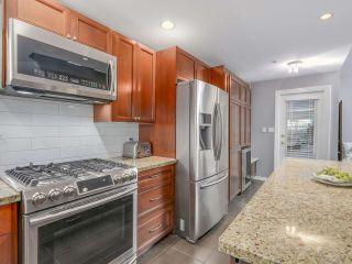 Photo 7: 3658 W 8TH Avenue in Vancouver: Kitsilano 1/2 Duplex for sale (Vancouver West)  : MLS®# R2106813