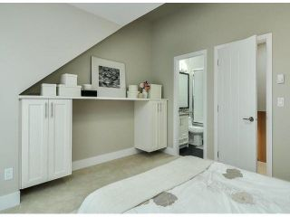 """Photo 14: 1810 E PENDER Street in Vancouver: Hastings Townhouse for sale in """"AZALEA HOMES"""" (Vancouver East)  : MLS®# V1051694"""