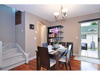 Photo 4: 54 YPRES Green SW in CALGARY: Garrison Woods Residential Attached for sale (Calgary)  : MLS®# C3489749