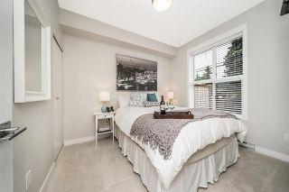 Photo 10: 3 2150 SALISBURY Avenue in Port Coquitlam: Glenwood PQ Townhouse for sale : MLS®# R2318094