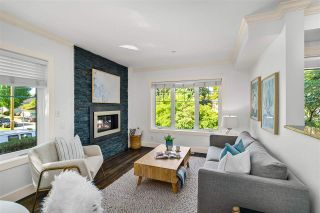 Photo 3: 2180 TRUTCH Street in Vancouver: Kitsilano House for sale (Vancouver West)  : MLS®# R2492330